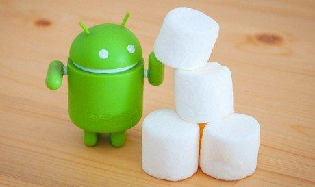 Android marshmallows takahiro yamagiwa