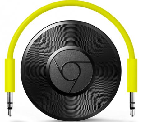 Buy audio chromecast lightbox