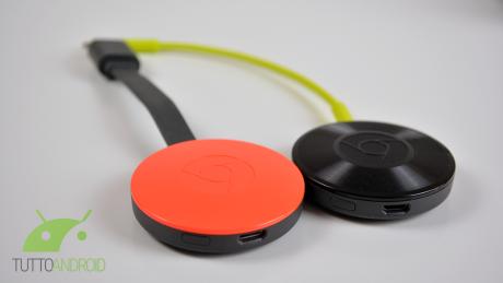 Chromecast 2015 audio 3