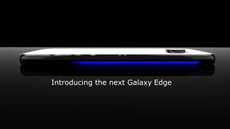 Concept s7 edge