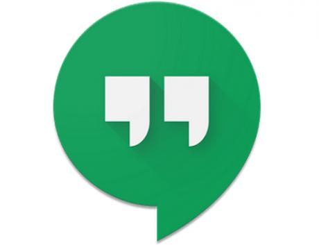 Google hangouts 5