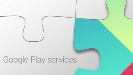 Playservices