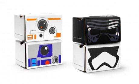 Star wars google cardboard 4