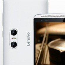 Lenovo e Project Tango