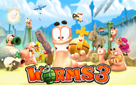 Worms 3 ta