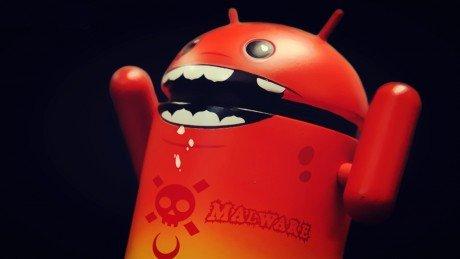 AndroidMalware