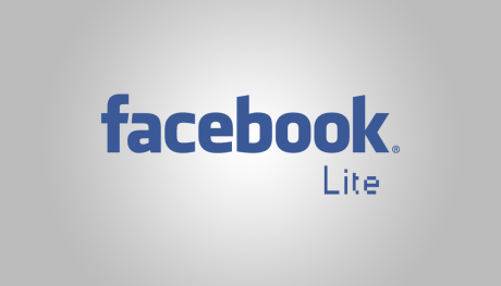 facebook lite for iphone