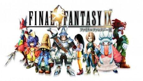 Final Fantasy IX e1451611643903