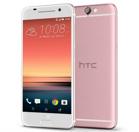 HTC-One-A9-Pink