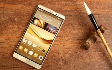 Huawei Mate 8 italia