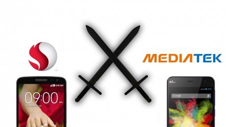 MediaTek Qualcomm e1452823745860