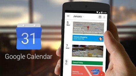 New Google Calendar App e1454062891215