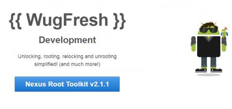 Nexus Root Toolkit 2.1.1 e1452732350341