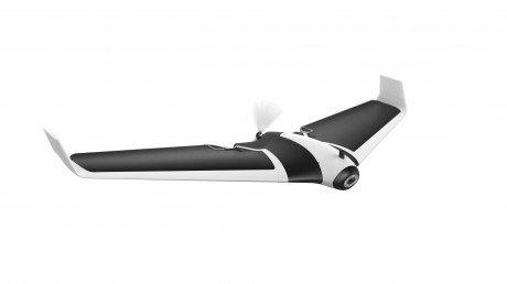 Parrot DISCO Drone Right e1451993185415