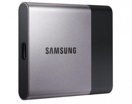 PortableSSD T3 Main