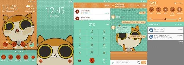 Samsung-Galaxy-Theme-Uniko-Theme