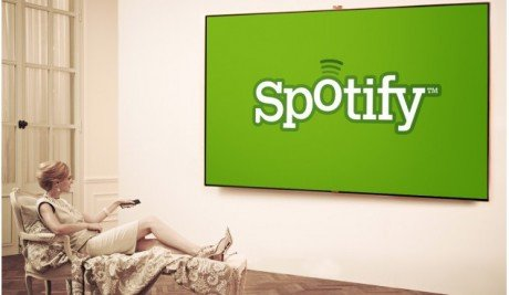 SpotifyVideo