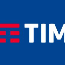 TIM nuovo logo TA