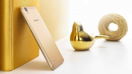 The OPPO F1 on a Sunday Morning e1452856295611