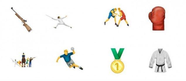 Unicode-9-Emoji