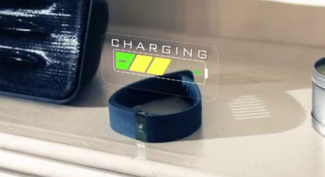 WattUp wireless charging Wearables 710x348