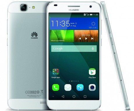 Ascend g7 android 5.1