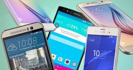 Bestsmartphone android