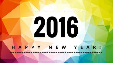 Buon 2016 ta