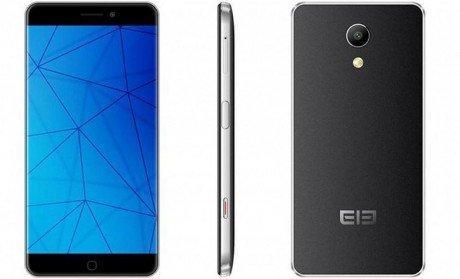 Elephone p9000 edge 1