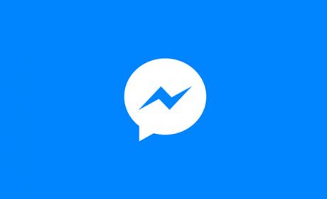 Facebook messenger1