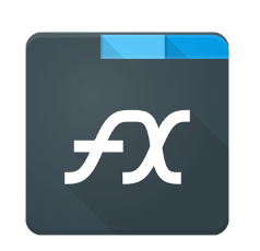 File explorer logo1