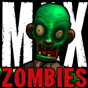 Maxbradshaw zombie invasion