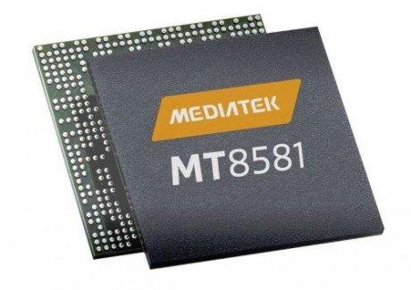 Mediatek 8581