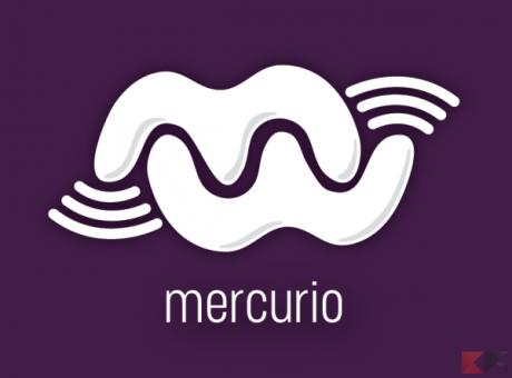 Mercurio logo
