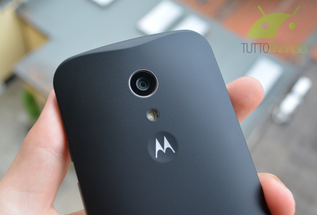 Motorola moto g 2014 1