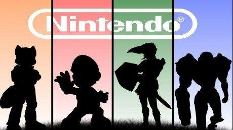 Nintendo personaggi