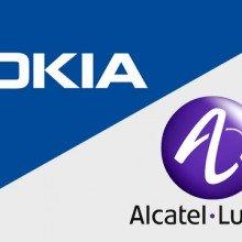 Nokia acquisisce Alcatel-Lucent