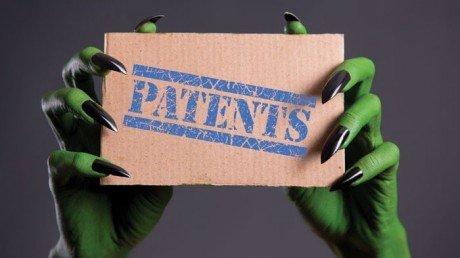 Patent troll e1453197121470