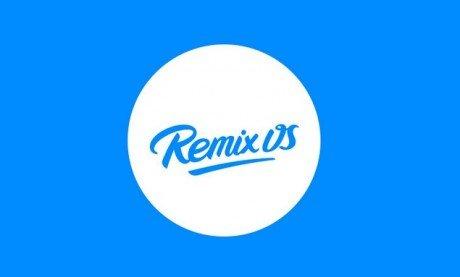 Remix os jide