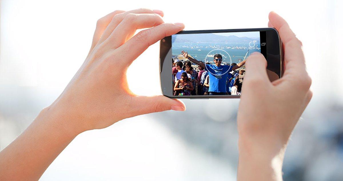 Riconoscere volti e oggetti: Big G crea smartphone con nuove abilità