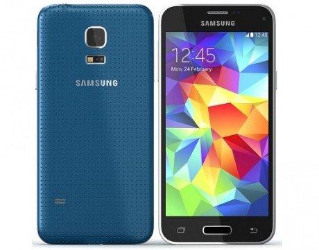Samsung galaxy s5 mini g800 blu italia blue android 4