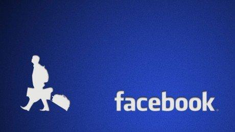 Senza facebook