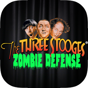 Thethreestooges zombiedefense