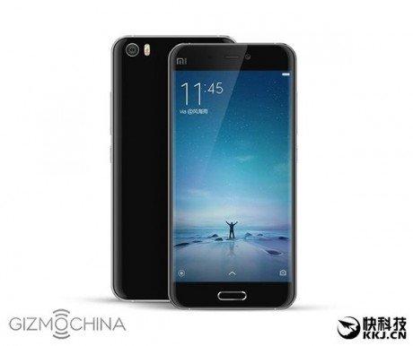 Xiaomi mi5 twovariants leaked 01