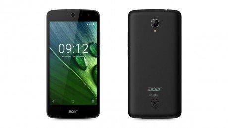 Acer Liquid Zest 1
