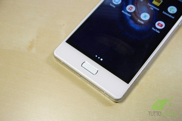Bluboo Xtouch 3
