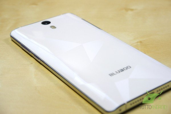 Bluboo Xtouch 4