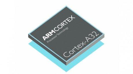 CorteXA32