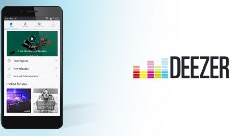 Deezer Huawei Honor 5X