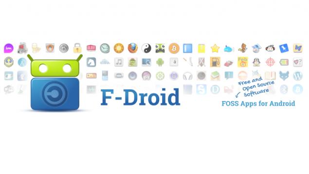 Lo store alternativo F-Droid si aggiorna alla versione 0.101